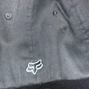 Fox Accessories - Fox and Hurley hat bundle